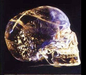 Post image for Crystal Skulls