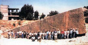 Post image for The Trylithon at Baalbeck