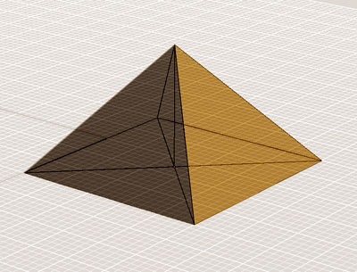 Secrets of the Giza Pyramids - World Mysteries Blog