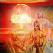 Post image for Ancient Weapons of Mass Destruction & The Mahabharata