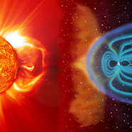 Post image for A Solar Storm Engulf our Planet