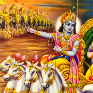 Post image for Bhagavad Gita and Management