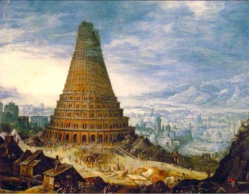 Babilono bokstas