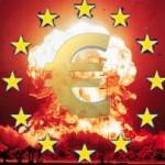The Rise and Fall of Greco-Roman Man…the Collapse of the Euro-Empire