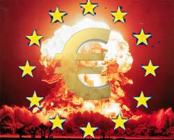Post image for The Rise and Fall of Greco-Roman Man…the Collapse of the Euro-Empire