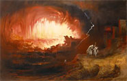 Post image for What really happened to Sodom and Gomorrah?