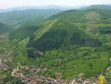 Post image for Bosnian Pyramids and World History