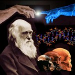 Science vs Religion – Evolutionism vs Creationism