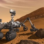 Could the Red Planet Support Life?