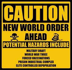 Post image for What is the New World Order?