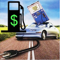Post image for Who Killed the Electric Car?