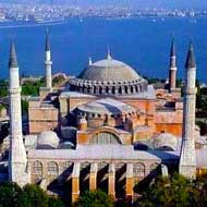 Post image for The Hagia Sophia Puzzle