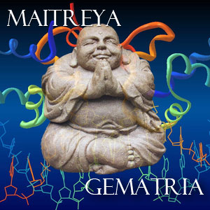 Post image for The Maitreya Code, Planetary Treasure of Tibet