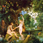 Post image for The New Garden of Eden