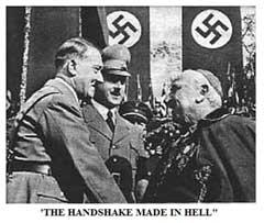 god mit uns nazi full quote