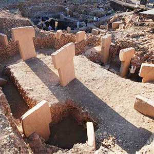 Post image for Gobekli Tepe – 6000 years older than Stonehenge