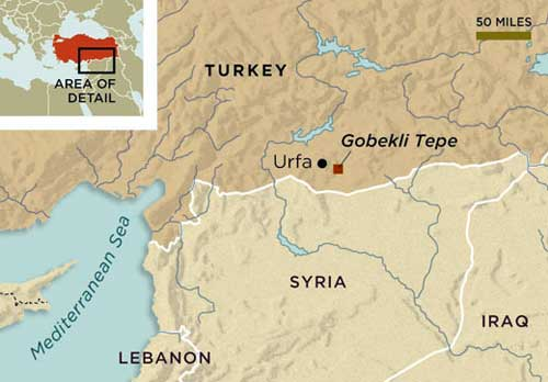 GobekliTepe_location