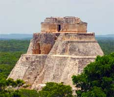 Post image for The Lost Secrets of Maya Technology – Part 2