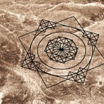 Nazca Lines – Enigma of the Sun-Star and Cross (Mandala)