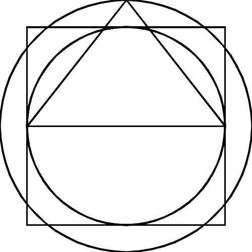 The New Jerusalem Diagram