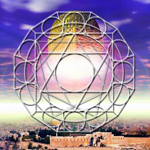 Post image for The New Jerusalem Diagram – The Blueprint for Ancient Monuments?