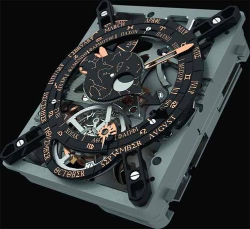 Star Clock BC – An Ancient Computer 94