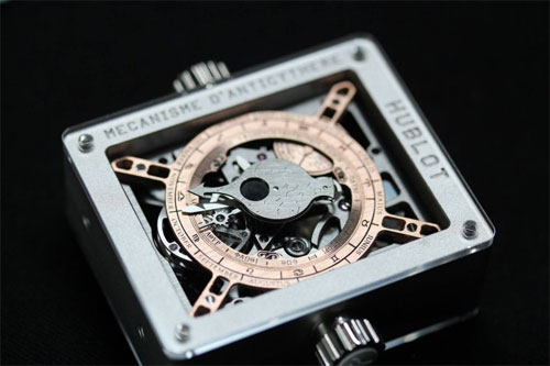 Star Clock BC – An Ancient Computer 95