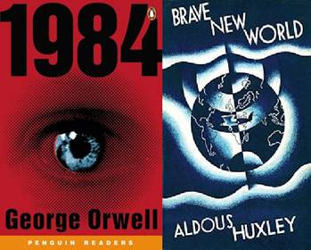 1984 compared to cults Although in the novel 1984, the future society that is being portrayed, is not far from modern society this is seen through the technological advancements, the governments ability to manipulate individuals of society, and the corruption of the government although some ideas in orwells 1984 appear farfetched, they are, in reality, quite similar.