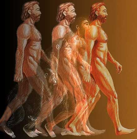 Post image for The First Generation of Homo Sapiens