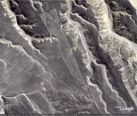 Post image for A Tour of the Nazca Lines