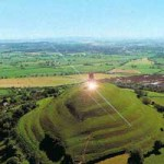 Is there a Portal on Glastonbury Tor?
