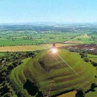 Post image for Is there a Portal on Glastonbury Tor?