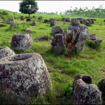 The mystery of the megalithic stone jars in Laos