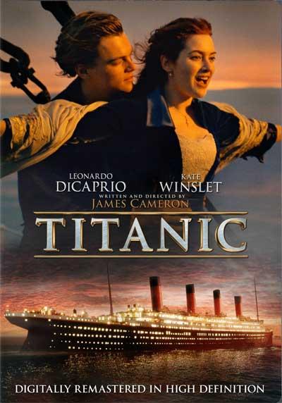 Titanic (1997) PL.DVDRip.XviD-NN / Lektor PL