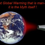 Man-Made Global Warming?