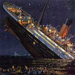 "Insane Coincidences – The ""Titanic"" Disaster Story"