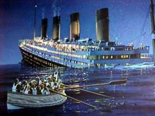 "Insane Coincidences – The ""Titanic"" Disaster Story 25"
