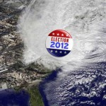 October Surprise – Hurricane Sandy Wins the Election!