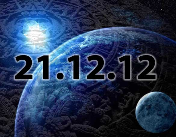 Post image for 21.12.2012 – Are you counting the days?