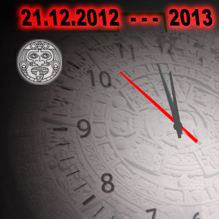 Post image for Why Nothing Happened on December 21 2012 ?