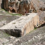 The Trilithon and Transport of the Baalbek Foundation Stones