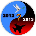 2012 – Is Humanity Ready for Peace?