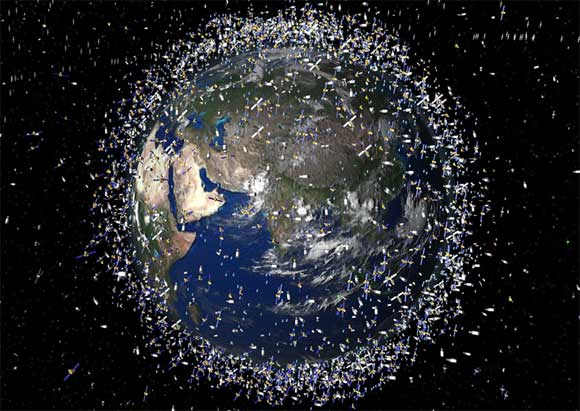 13000satellites