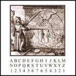Decoding the Numerology of the English Alphabet