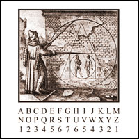 Post image for Decoding the Numerology of the English Alphabet