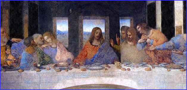 The LastSupper