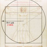Sacred Geometry – Man and the Cross