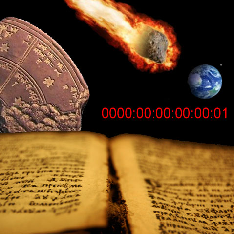 Post image for The Bible Chronology and Astronomy