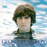 George Harrison and God