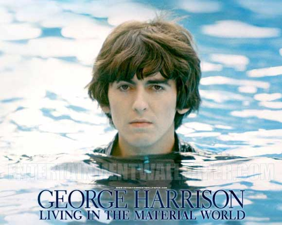 Post image for George Harrison and God